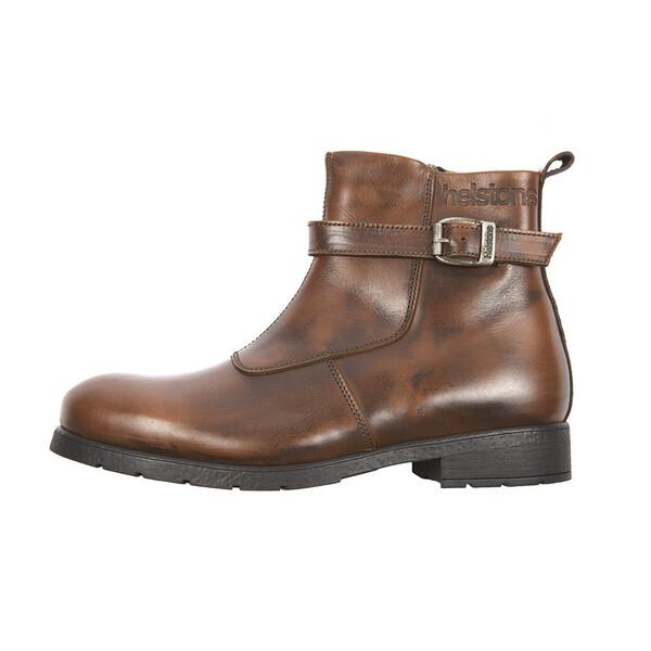 Chaussures Urban Cuir