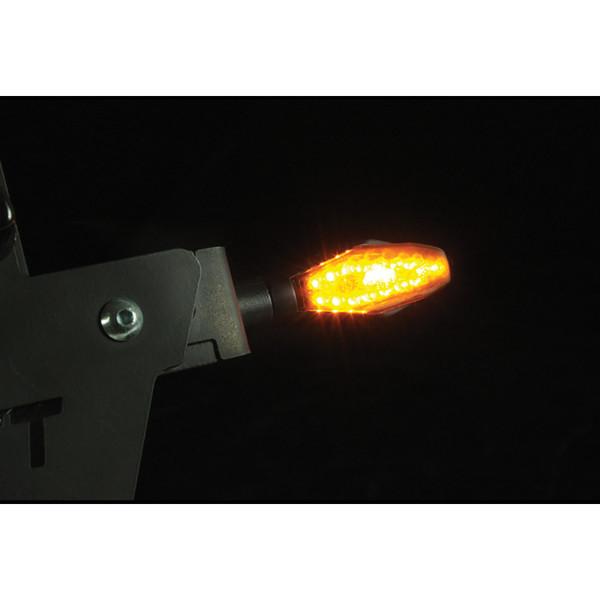 Clignotants LED Sugar
