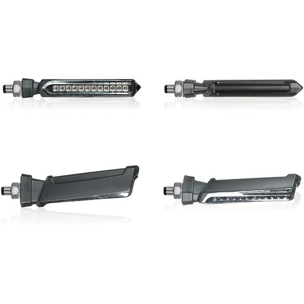 Clignotants séquentiels LED Hammer