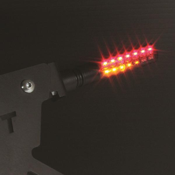 Clignotants séquentiels LED Multi Fonctions Enigma