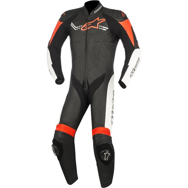 027912573a0b Combinaison cuir moto homme   Protection accrue   Dafy Moto