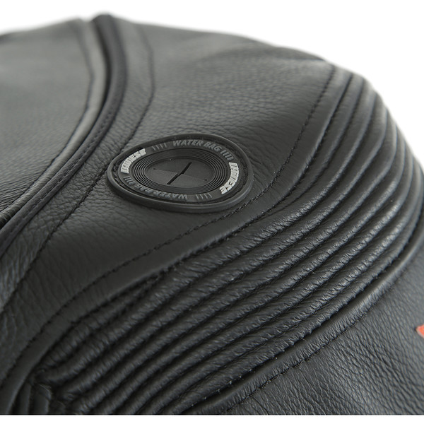 Combinaison Misano 2 Lady Perf. 1 pièce Airbag Intégré