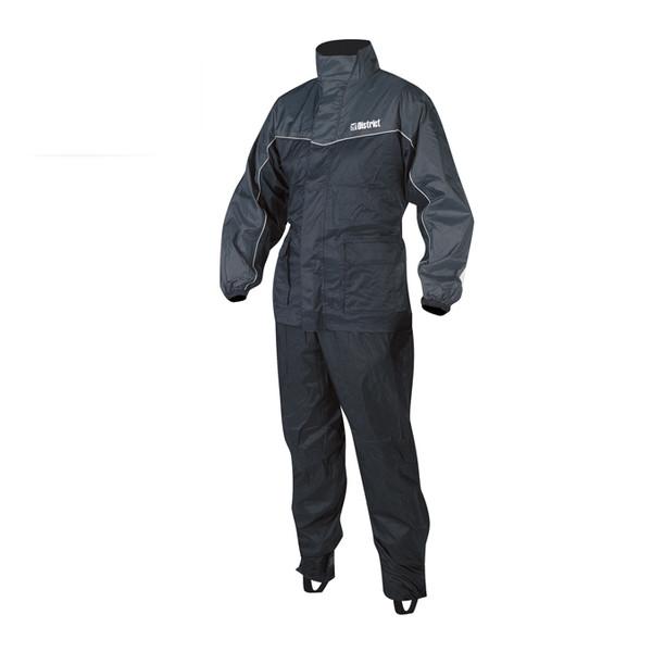 combinaison pluie dundee moto dafy moto veste et combinaison de pluie de moto. Black Bedroom Furniture Sets. Home Design Ideas
