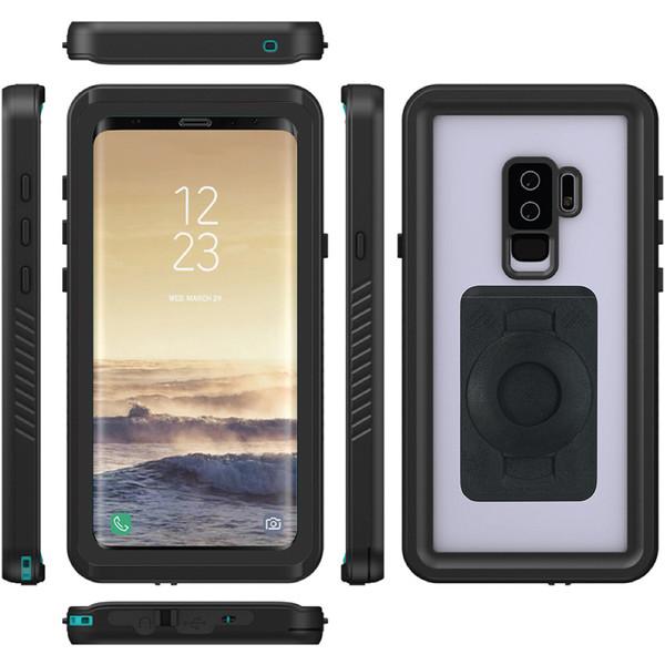 Coque Etanche FitClic Neo Galaxy S8+/S9+