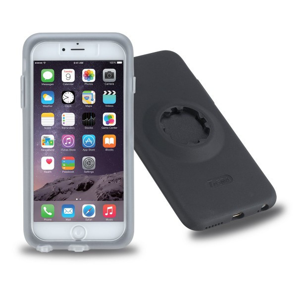 Coque Mountcase 2 Fitclic iPhone 6 Plus