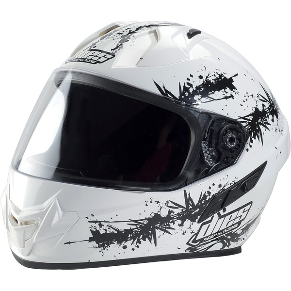 Casque Helios Big Bang