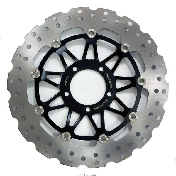 Disque de frein Ducati DIS1248FW