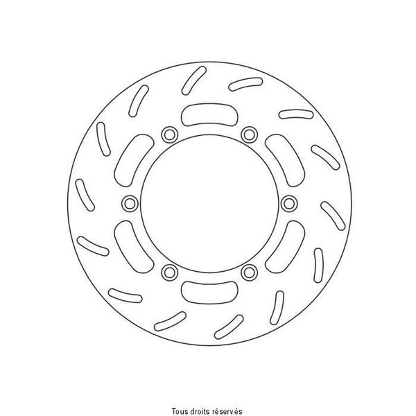 Disque de frein Honda DIS1265