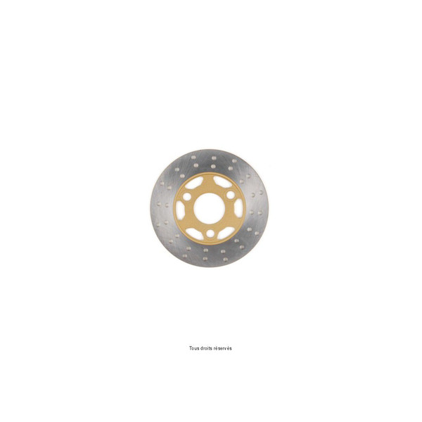 Disque de frein Mbk DIS5000