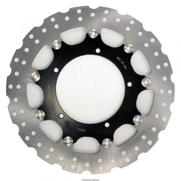 Disque de frein Yamaha DIS1271FW