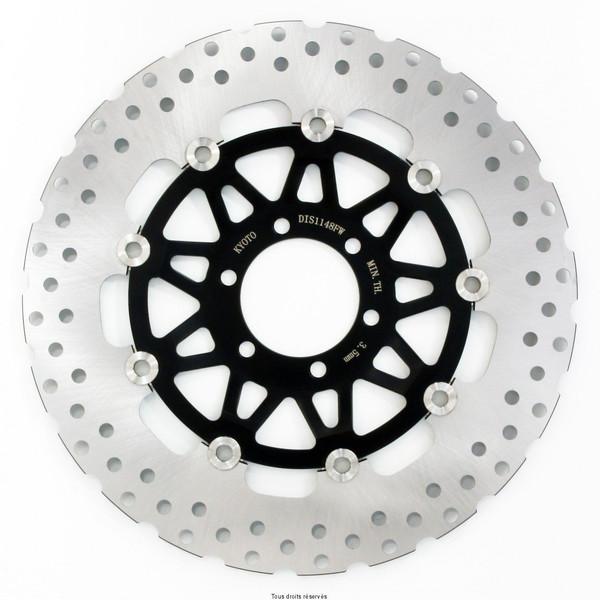 Disque de frein Yamaha DIS1148FW