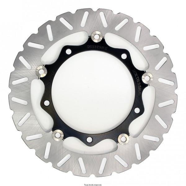 Disque de frein Yamaha DIS1298FW