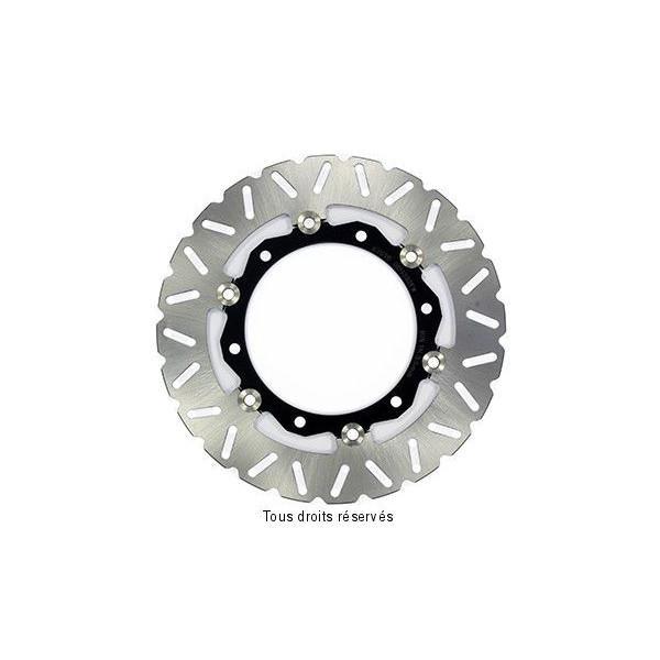 Disque de frein Yamaha DIS1332FW