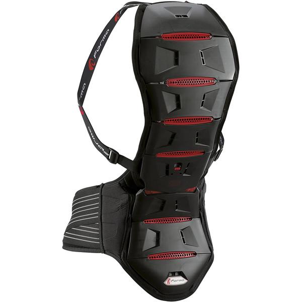 dorsale akira 8 clm smart forma moto dafy moto dorsale de moto. Black Bedroom Furniture Sets. Home Design Ideas