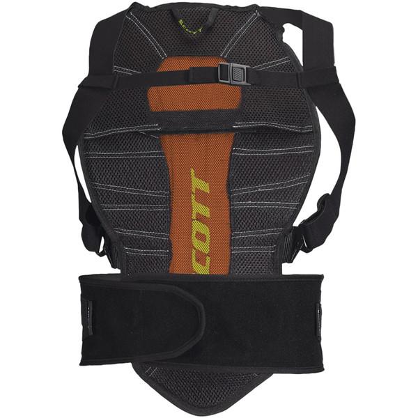 Dorsale Soft CR II Back Protector