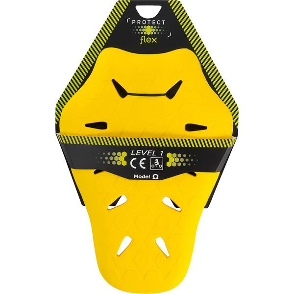 Dorsale Protect Flex Omega - CE Niveau 1