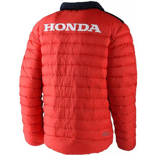 Doudoune Zippée Honda Puff