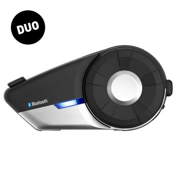 Intercom Bluetooth® 20S Dual