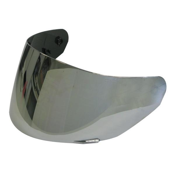 Ecran miroir argent pour street rio moto dafy moto for Miroir pc ecran