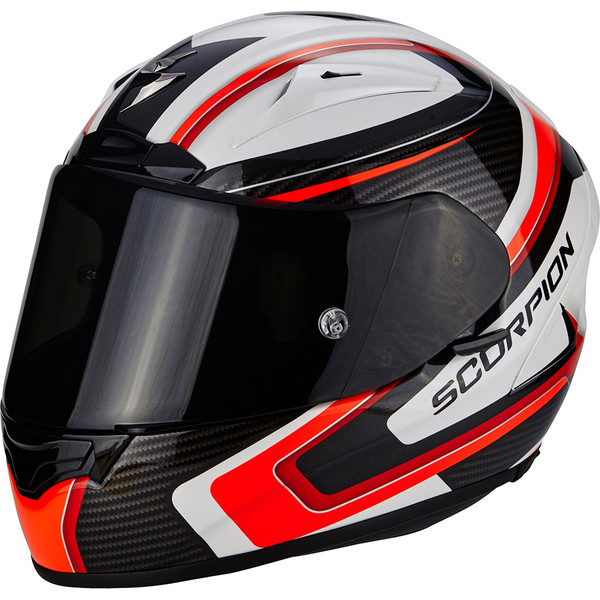 Casque Exo-2000 Evo Air Carb