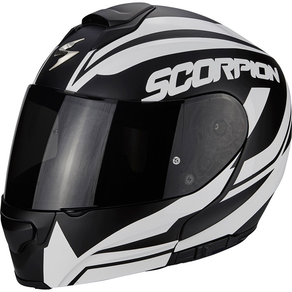 Casque Exo-3000 Air Serenity