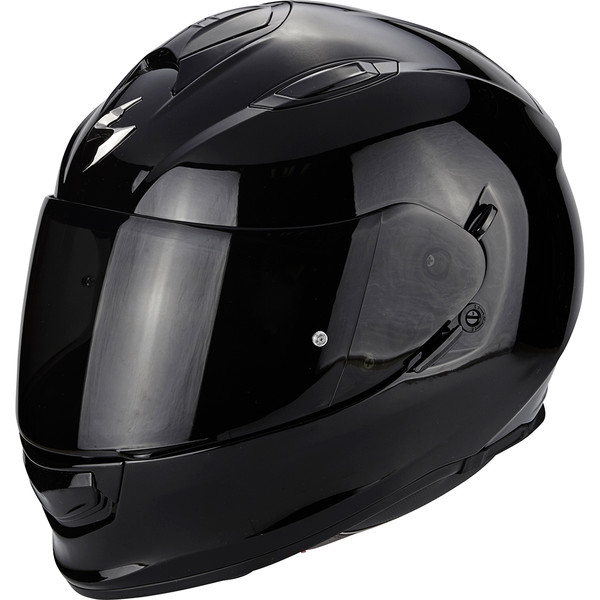 Casque Exo-510 Air Solid