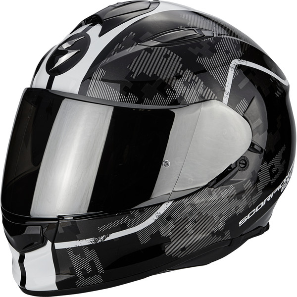 Casque Exo-510 Air Guard