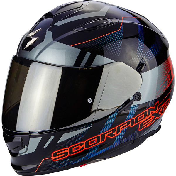Casque Exo-510 Air Stage