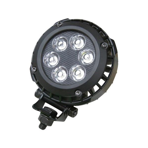 Feu Additionnel à LED