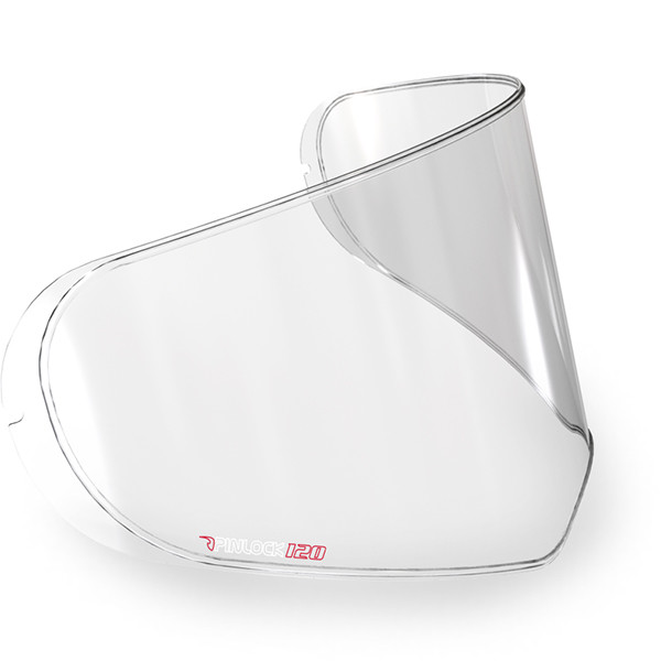 Film anti-buée pour casque Schuberth grande taille