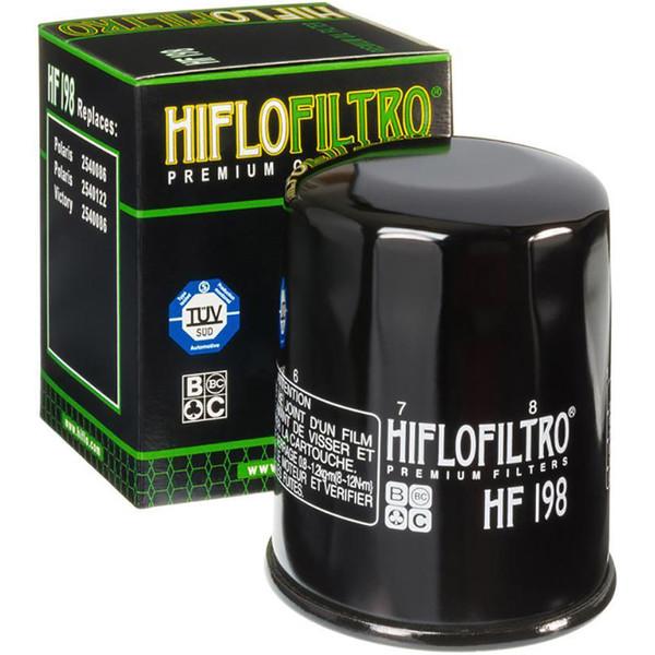 Filtre à huile HF198