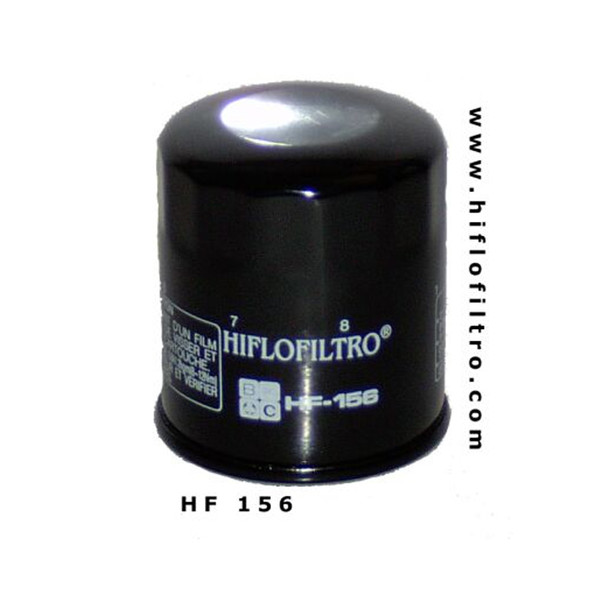 Filtre à huile HF156