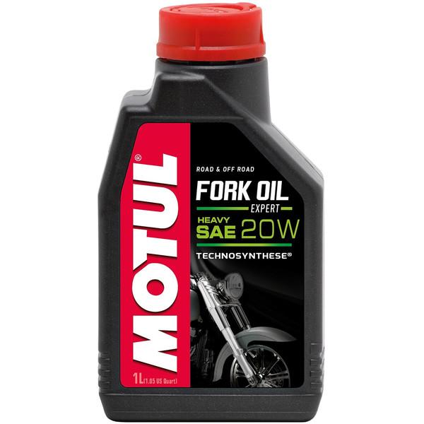 Huile Fork Oil Expert Heavy 20W 1L