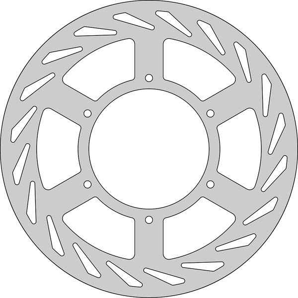 Disque de frein FE.G382