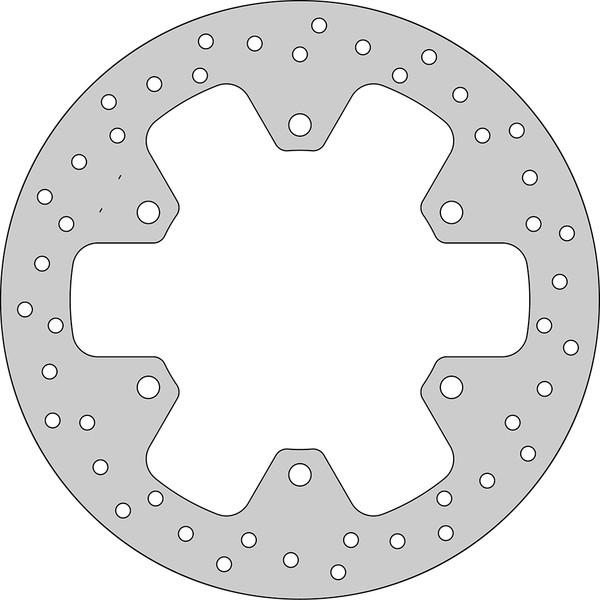 Disque de frein FE.G853