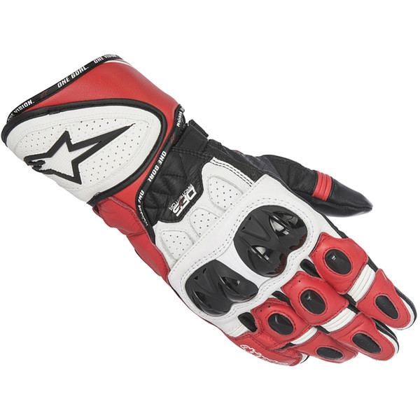 gants gp plus r alpinestars moto dafy moto gant racing de moto. Black Bedroom Furniture Sets. Home Design Ideas