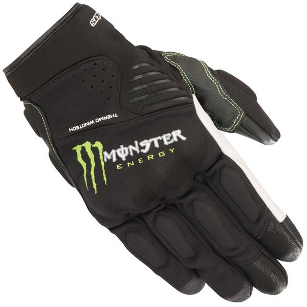 Gants Force Monster Energy®