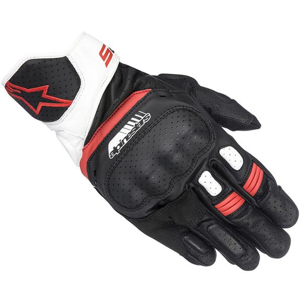 gants sp 5 alpinestars moto dafy moto gant racing de moto. Black Bedroom Furniture Sets. Home Design Ideas