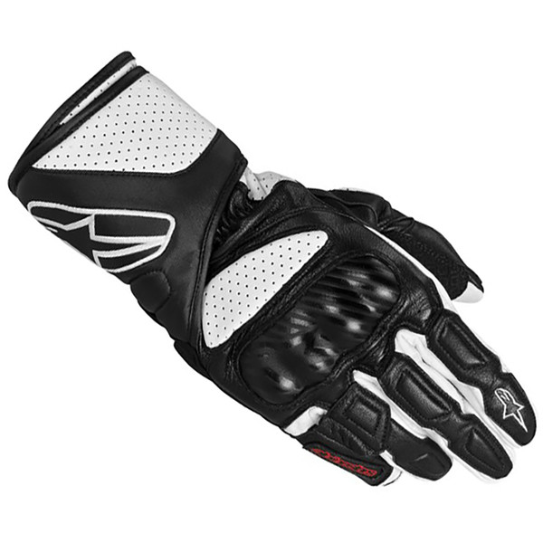 gants sp 8 alpinestars moto dafy moto gant racing de moto. Black Bedroom Furniture Sets. Home Design Ideas