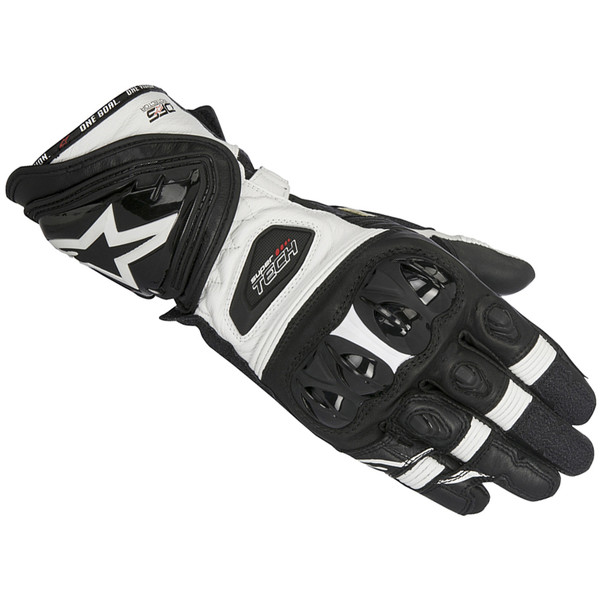 gants supertech alpinestars moto dafy moto gant racing de moto. Black Bedroom Furniture Sets. Home Design Ideas