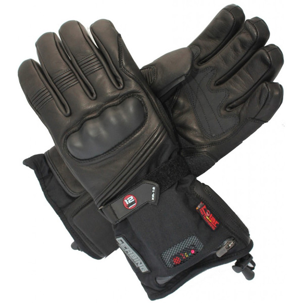 gants chauffants xr 12 gerbing moto dafy moto gant classique de moto. Black Bedroom Furniture Sets. Home Design Ideas