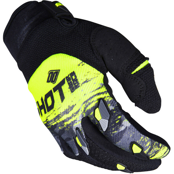 Gants Contact Counter