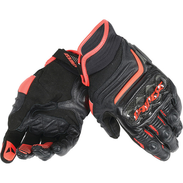 Gants Carbon D1 Short