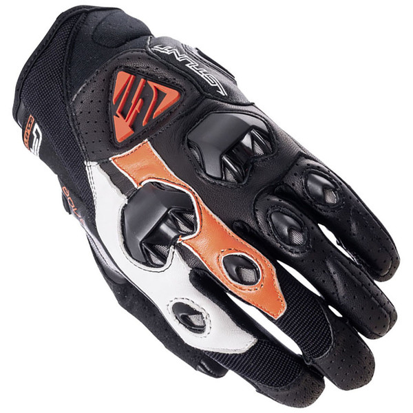 Gants Stunt Evo Leather