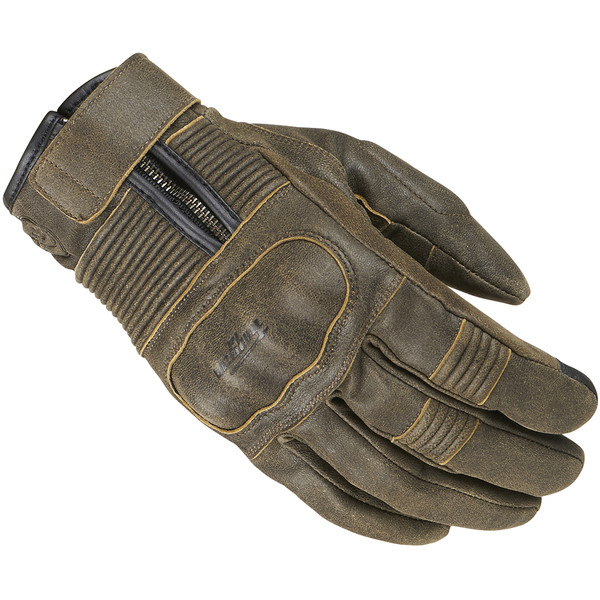 Gants James D3O Rusted All Seasons
