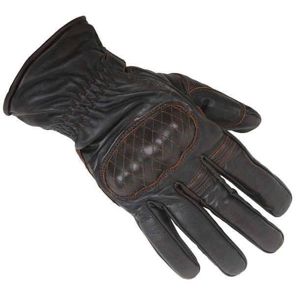 Gants Michi Cuir Pull Up