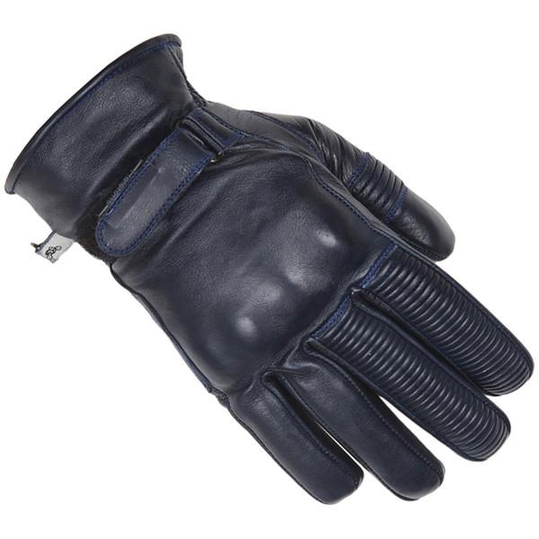 gants stingray hiver cuir soft helstons moto dafy moto gant classique de moto. Black Bedroom Furniture Sets. Home Design Ideas