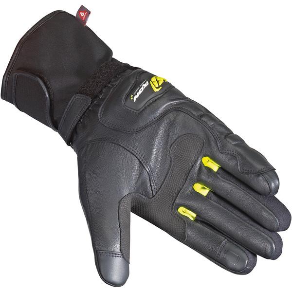 gants pro rescue ixon moto dafy moto gant classique de moto. Black Bedroom Furniture Sets. Home Design Ideas