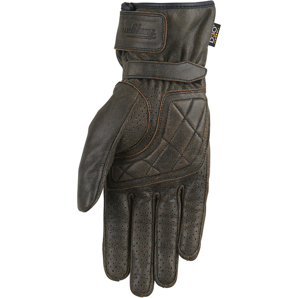 Gants Orion Rusted D3O