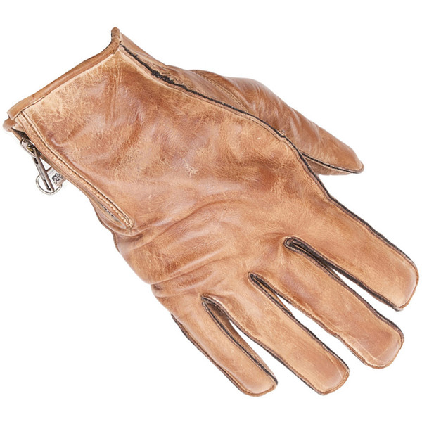 Gants Preston Crust Camel